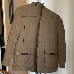 Johnston & Murphy Winter Coat